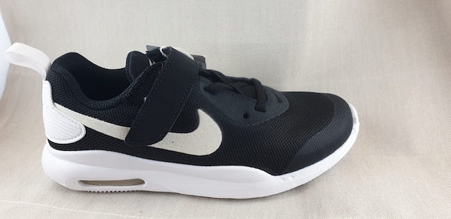 NIKE AIR Running velcro