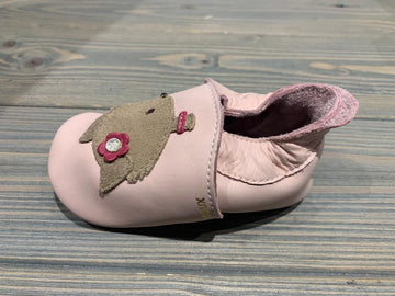 BOBUX soft sole volpina rosa