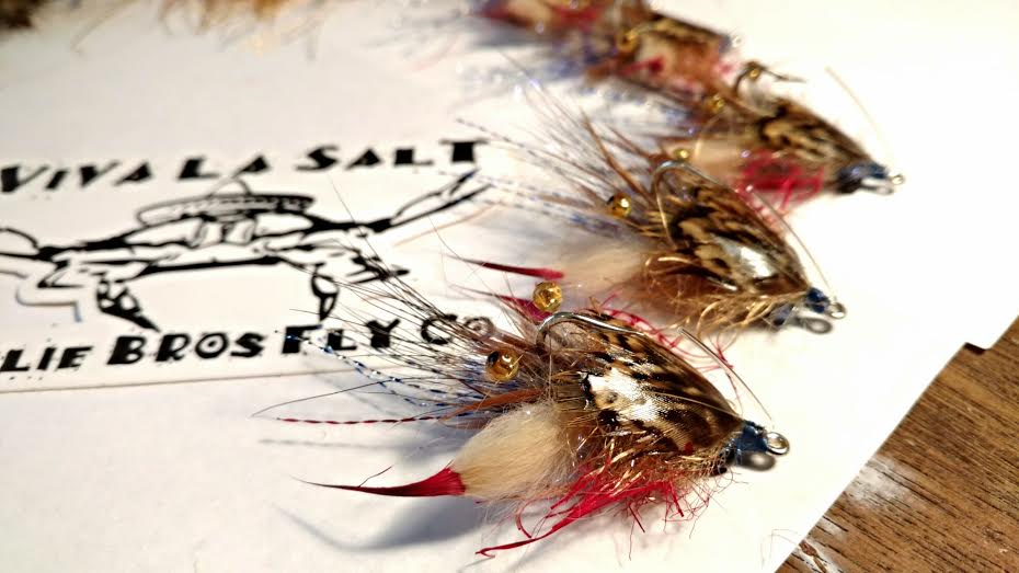 Improving your fly patterns