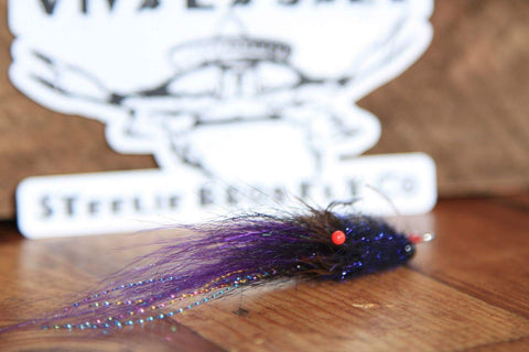Redfish Fly Pattern