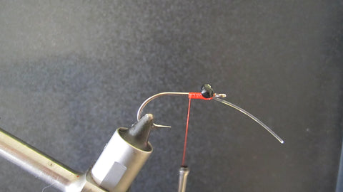 Step 2 Crab Fly Pattern