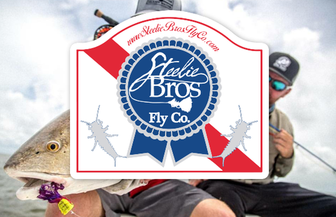 Steelie Bros Fly Company