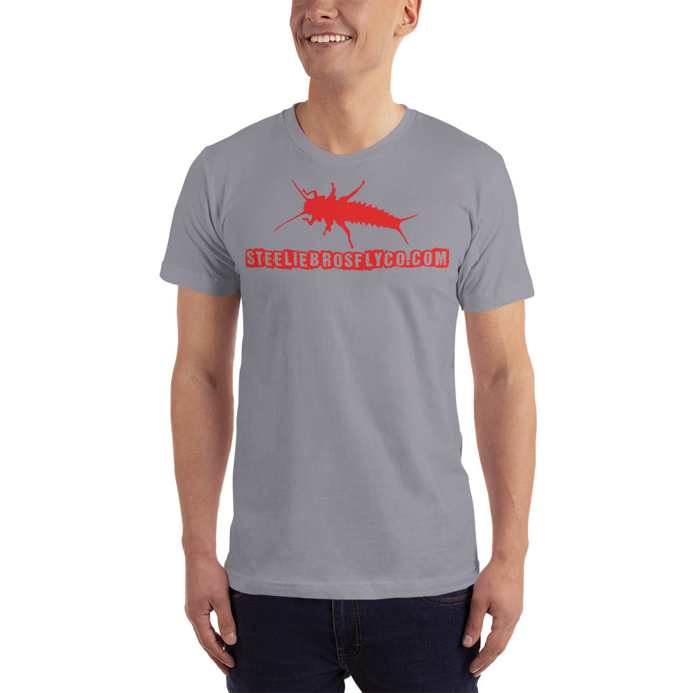 Steelie Bros Stone Fly Tee
