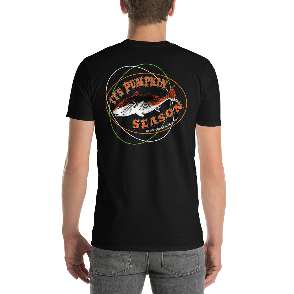 Pumpkin Season T-Shirt