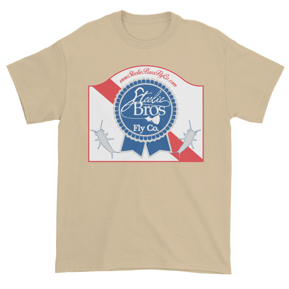 Steelie Bros Fly Co Shirt