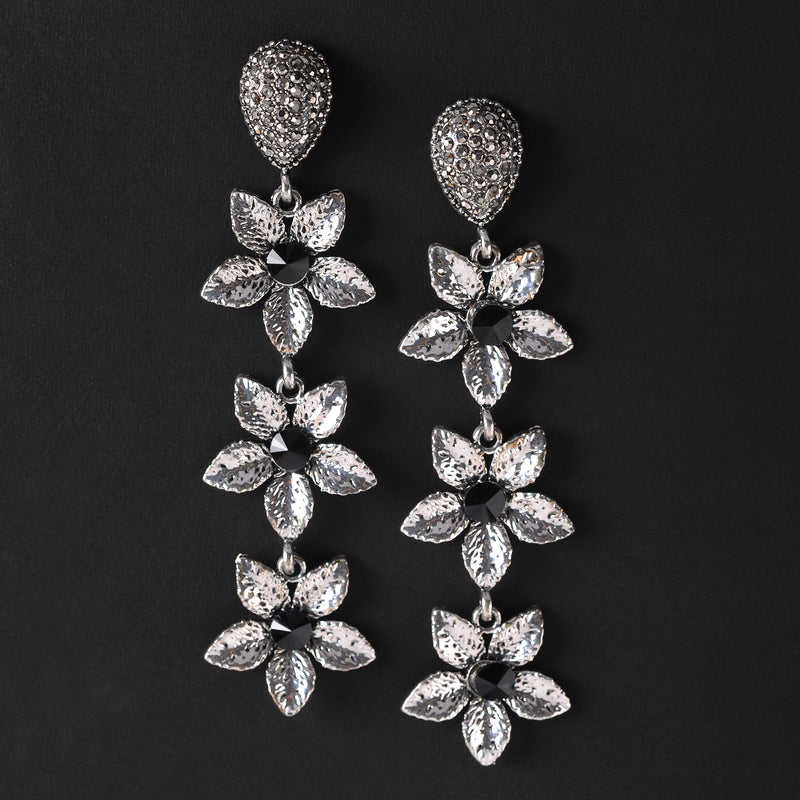 Phool lari Earrings