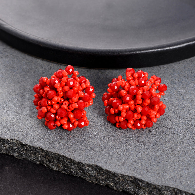 Beads Earrings