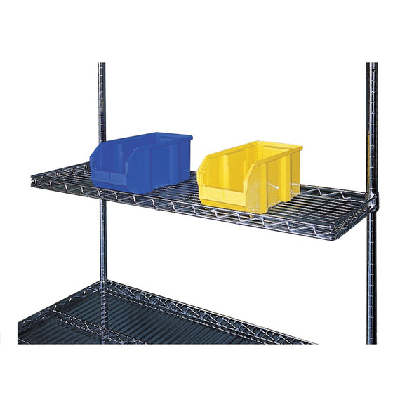 Chrome Wire Accessories - Cantilever Shelf