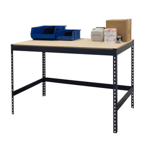Boltless Workbench with Worksurface Only