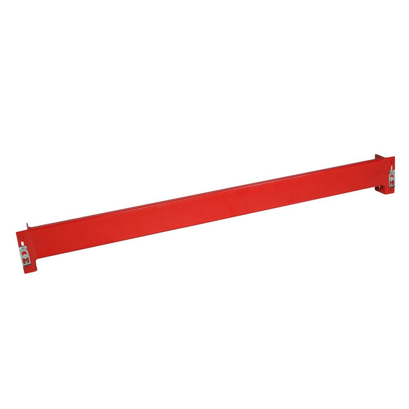 red step load beam for fastrak