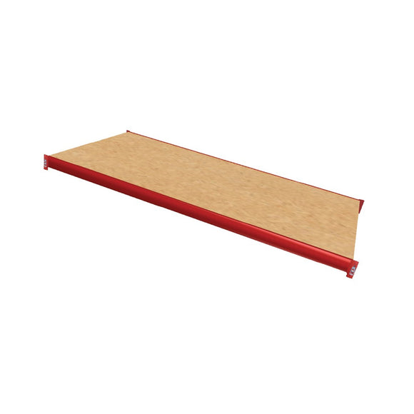 particle board decking for fastrak shelving