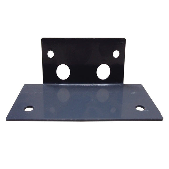 Double Foot Plate for Boltless Shelving