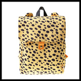 Children's Animal Print Rucksack