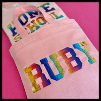 Home School Sweatshirt
