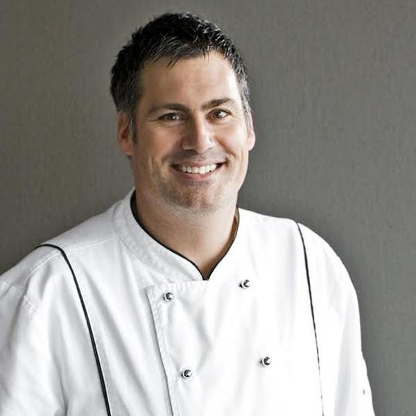 Paul Jobin Auckland Chef