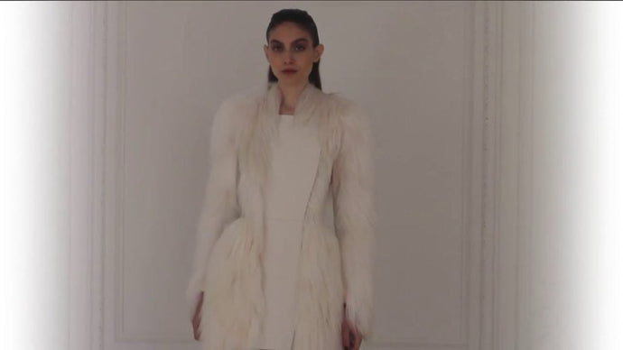 ARZU KAPROL Paris fashion Week AW 2013 – 14 | Together Alone