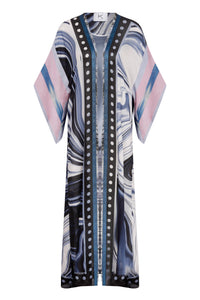 K BY KAPROL WAVE DESEN KAFTAN