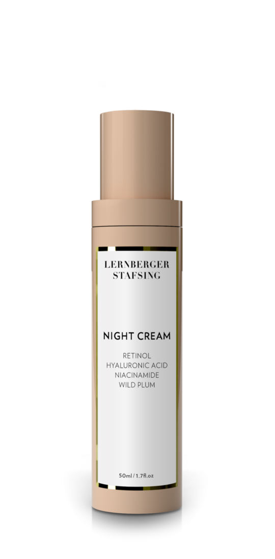 Lernberger Stafsing NIGHT Cream