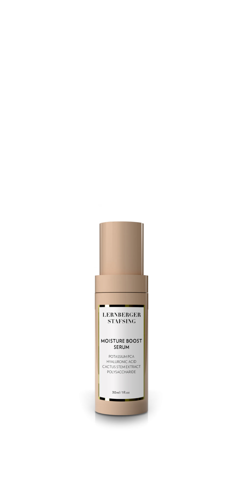 Lernberger-Stafsing MOISTURE boost serum