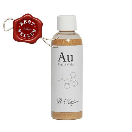 RazSpa Au Liquid Gold 100 ml.