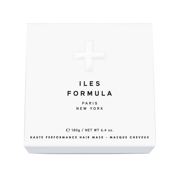 Iles Formula - Hair Mask