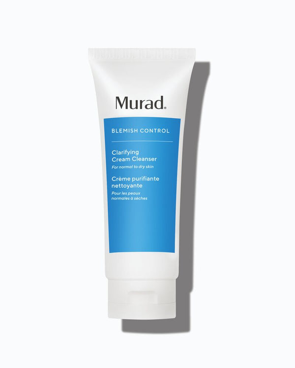 Clarifying Cream Cleanser
