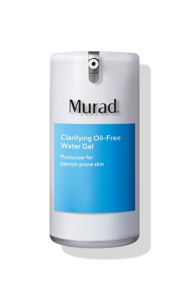 Murad Clarifying Oil Free Water Gel