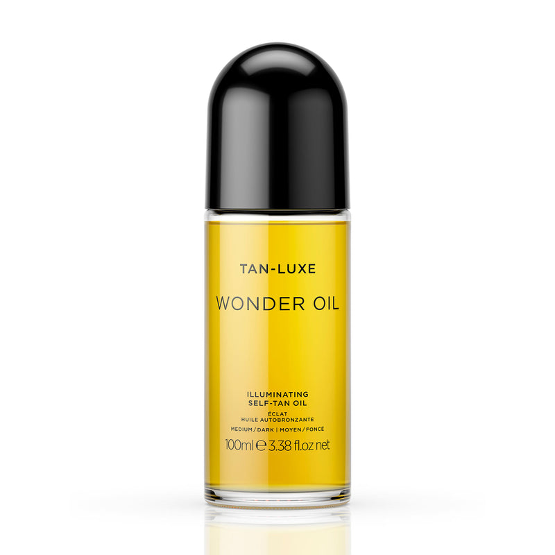 Tan Luxe - Wonder Oil