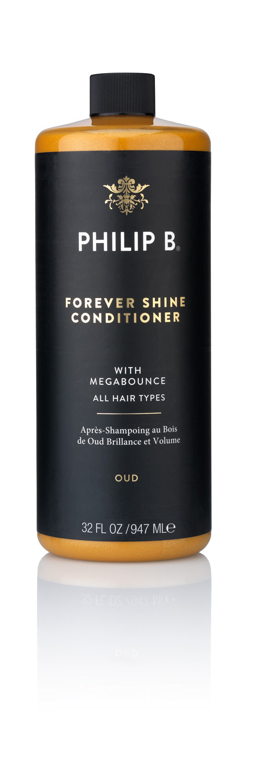 Oud Forever Shine Conditioner