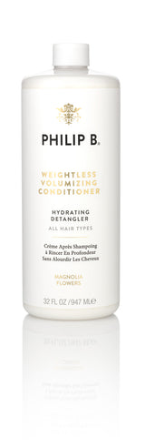 Philip B Weightless Volumizing Conditioner 947 ml