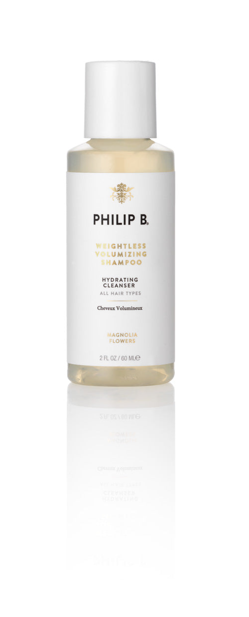 Weightless Volumizing Shampoo