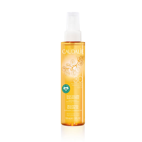 Beautifying Suncare Oil SPF 30