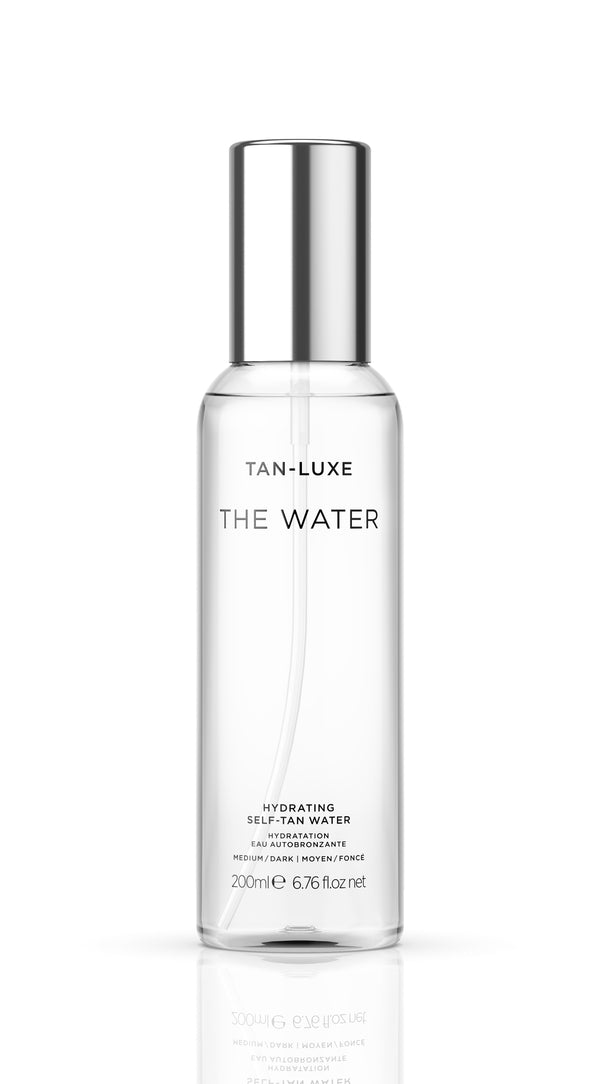 Tan Luxe - The Water