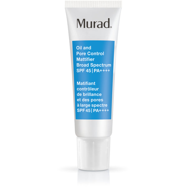 Murad Oil and Pore Control Mattifier SPF 45 dagcreme