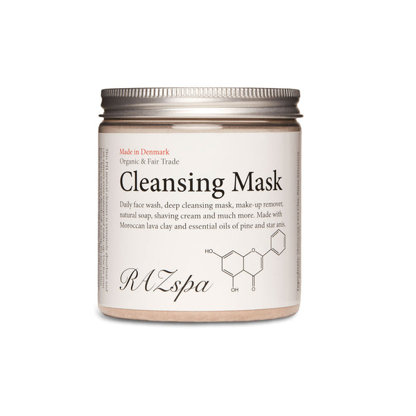 RazSpa Cleansing Mask