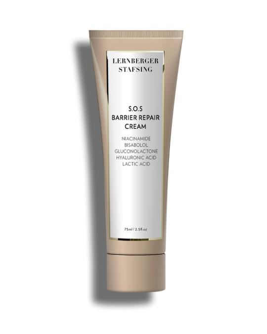 Lernberger Stafsing - SOS barrier repair cream