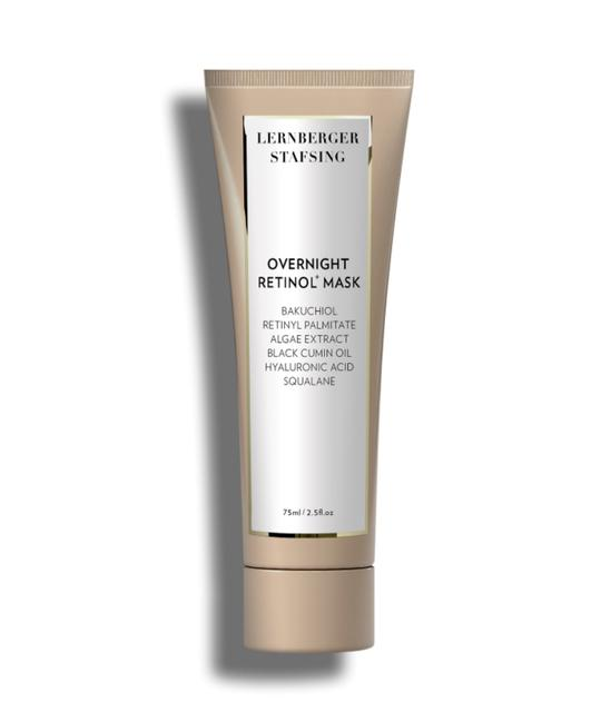 Lernberger Stafsing - Overnight retinol mask