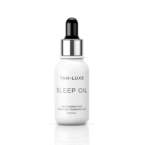 Tan Luxe - Sleep Oil Gradual