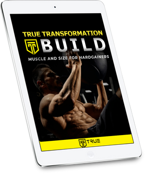BUILD - The Ultimate 12 Week Course on Building Muscle for Hardgainers