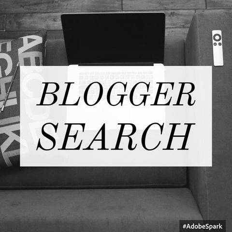 BLOGGER SEARCH