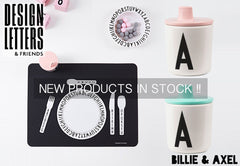 BACK IN STOCK & NEW PRODUCTS