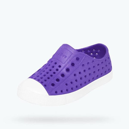 Native Jefferson Iridescent Techno Purple