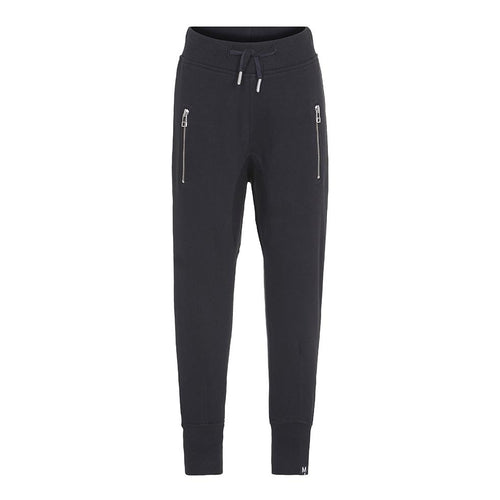 Molo Ashton Soft pants Black at Billie & Axel Canada & USA