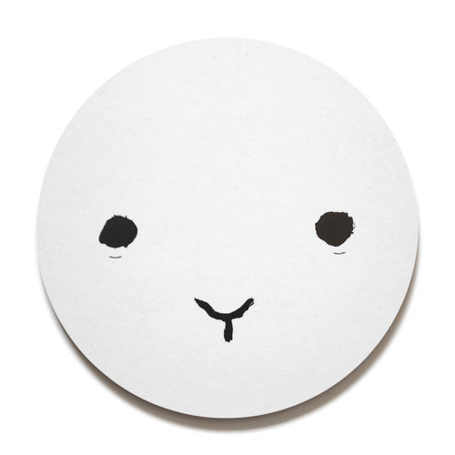 FINE LITTLE DAY BOBO POT MAT-PLATE-FINE LITTLE DAY-Billie & Axel, Montreal, Canada & USA