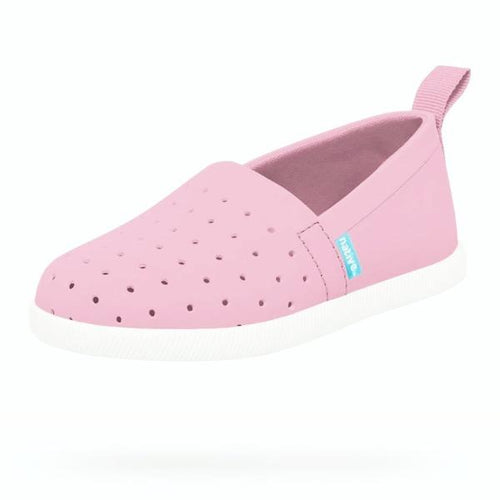 Native Venice Princess Pink / Bone White-SHOES-NATIVE-Billie & Axel, Montreal, Canada & USA