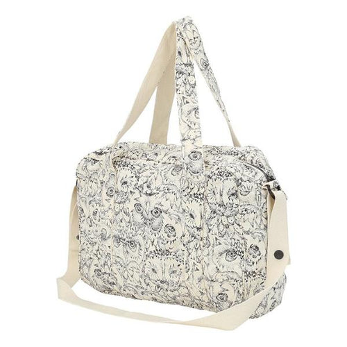 Soft Gallery Nursery Bag Soft by Soft Cream Owl Billie & Axel Canada USA