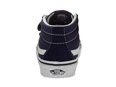 VANS SK8-MID REISSUE V PATRIOT BLUE/TRUE WHITE-SHOES-VANS-Billie & Axel, Montreal, Canada & USA