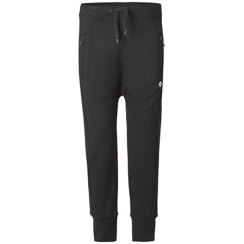 Noppies Pants Sweat Slim Tallinn Black