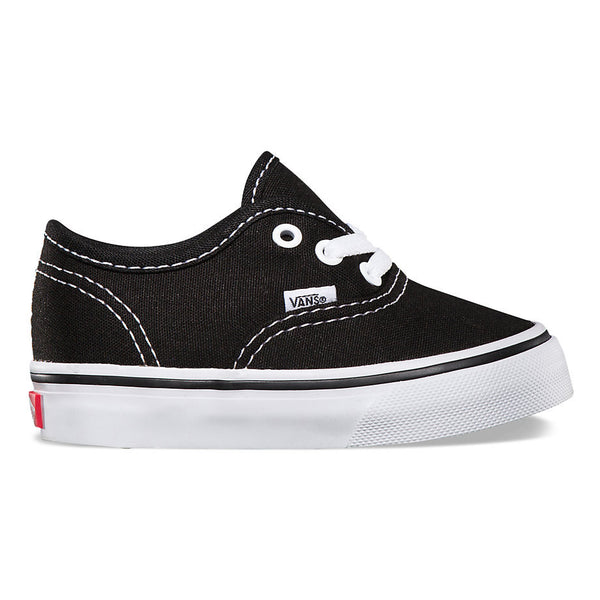 VANS THE AUTHENTIC BLACK (KIDS)