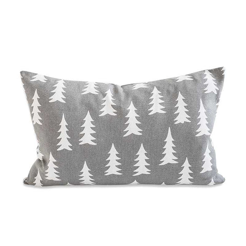 FINE LITTLE DAY GRAN PILLOW CASE GREY SIZE 40x60